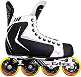 Best Inline Hockey Skates - Alkali RPD Lite Senior Adult Inline Roller Hockey Review