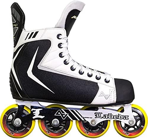 Alkali RPD Lite R Senior Inline Roller Hockey Skates (11)