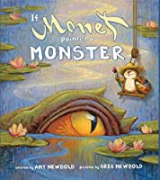 If Monet Painted a Monster