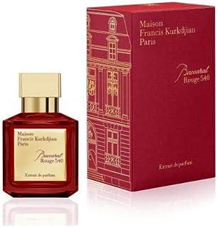 Baccarat Rouge 540 Extract De Parfum - 70 ml.