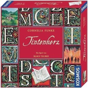 Tintenherz (Spiel)