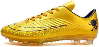 Men Soccer Shoe Athletic OutdoorComfortable Shoes Boys Football Student Cleats Sneaker