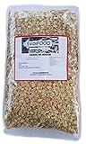 VidiFood Copos de avena Cereal - 1 kg