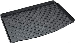 Kaungka Cargo Liner Rear Cargo Tray Trunk Floor Mat Waterproof Protector Compatible with 2016-2019 Mazda Cx-3