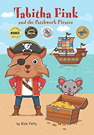 Tabitha Fink and the Patchwork Pirates