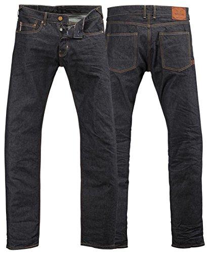 Rokker Daytona Special Raw Jeans Hose 34 L36