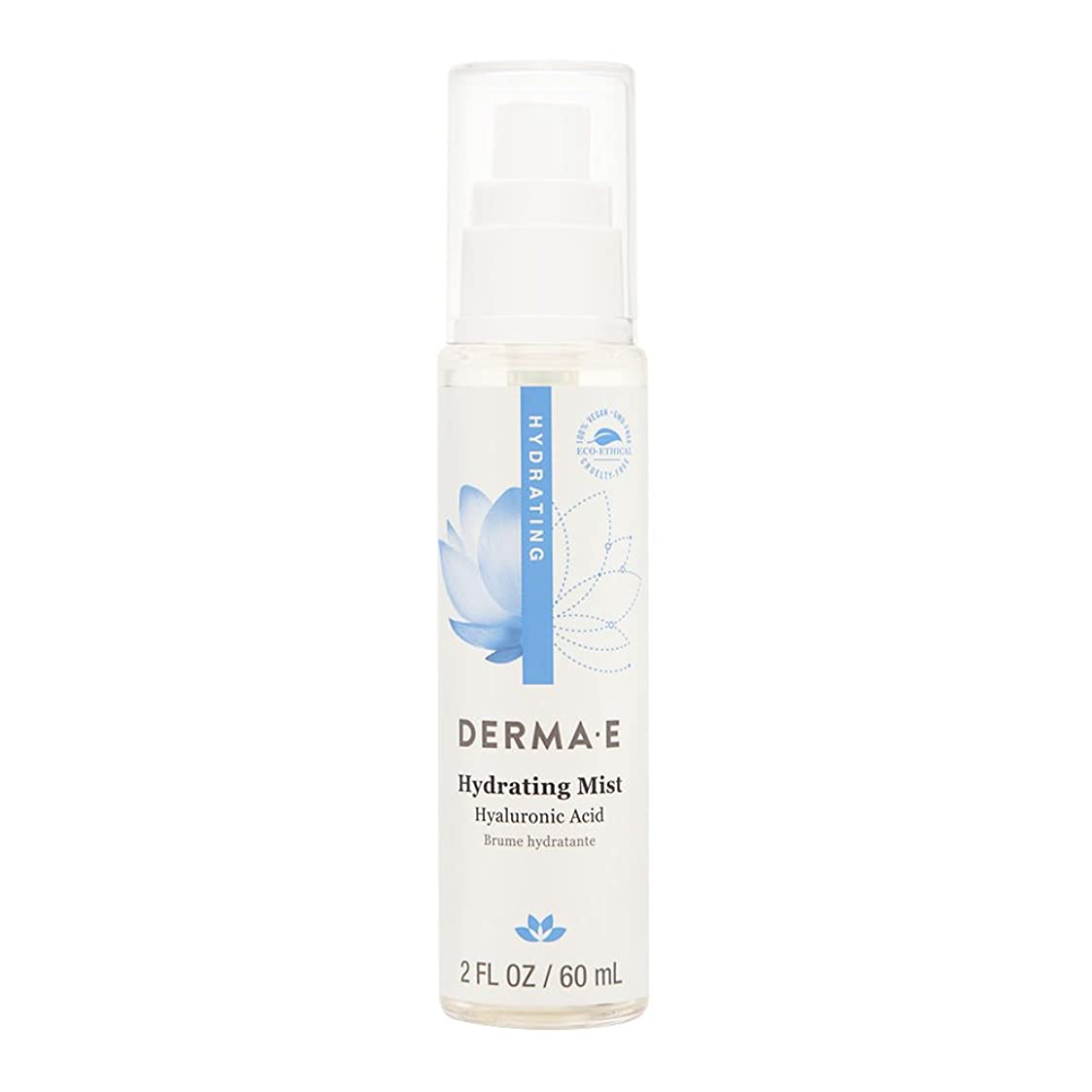 Derma E Hydrating Mist 60ml/2oz並行輸入品