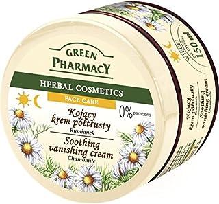 Farmacia Verde relajante crema de fuga chamoile para normal Piel seca y sensible 150ml