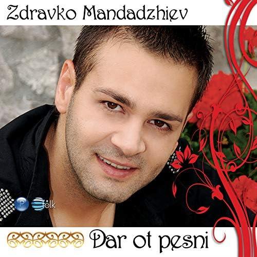 Zdravko Mandadzhiev