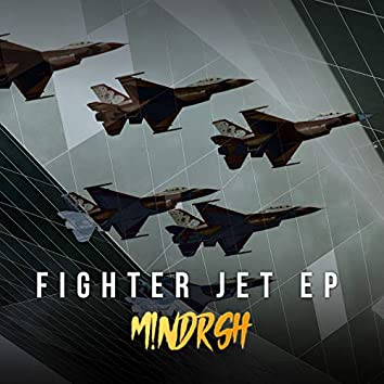 FIGHTER JET EP