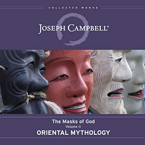 Oriental Mythology cover art