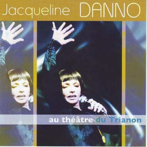 Jacqueline Danno