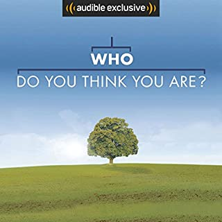 Who Do You Think You Are? (Series 1) cover art