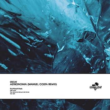 Astronomia (Manuel Costa Remix)