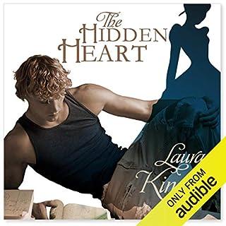 The Hidden Heart audiobook cover art