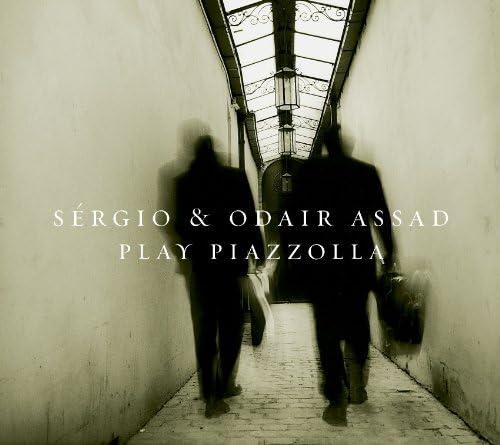 Sergio and Odair Assad