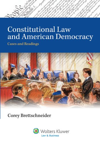 Constitutional Law Textbook: Comprehensive Version (Aspen College)