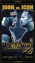 WWF: Wrestlemania X8 [VHS]