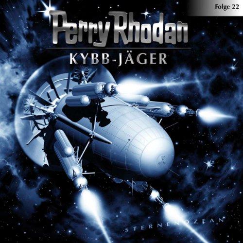 Kybb-Jäger audiobook cover art