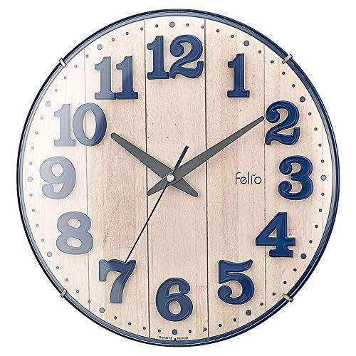 Felio(フェリオ) 『ブリュレ 掛時計(FEW181)』