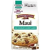 Pepperidge Farm Maui Crispy Milk Chocolate Coconut Almond Cookies, 7.2 oz. Bag