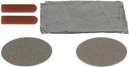 TurboChef - Aislamiento para microondas NGC