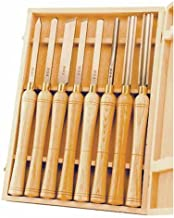 Best wood lathe chisels Reviews