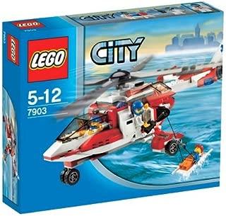 Amazon.es: helicoptero rescate - LEGO: Juguetes y juegos