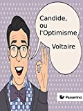Candide, ou l'Optimisme - Format Kindle - 9788899617066 - 0,99 €