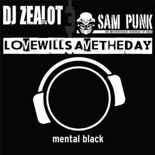 DJ Zealot & Sam Punk