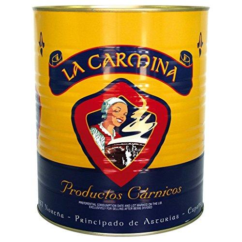 Chorizo Asturiano de Noreña Ahumado Calidad Extra