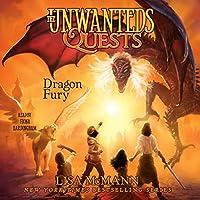 Dragon Fury (Unwanteds)