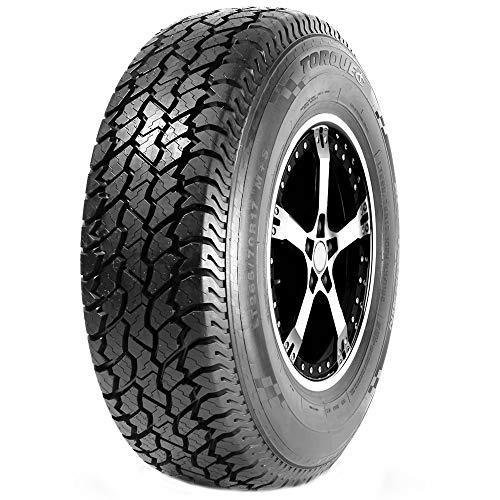 Neumáticos Torque at701285/75R16126/123R 4estaciones