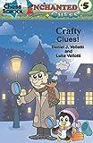 Crafty Clues! (enchanted Chess)-Vellotti, Daniel J.