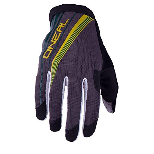 O 'Neal AMX Fahrrad Herren Handschuhe, XXL Mehrfarbig (Violet)