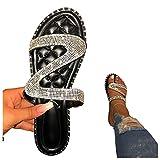 NOLDARES Women's Comfortable Thong Sandals Dressy T-Strap Backstrap Sandal Orthotic Arch Support Orthopedic Walking Sandals