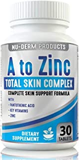 Best which zinc for acne Reviews