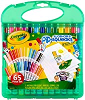 [US Deal] Save on Crayola crayons and supplies. Discount applied in price displayed.