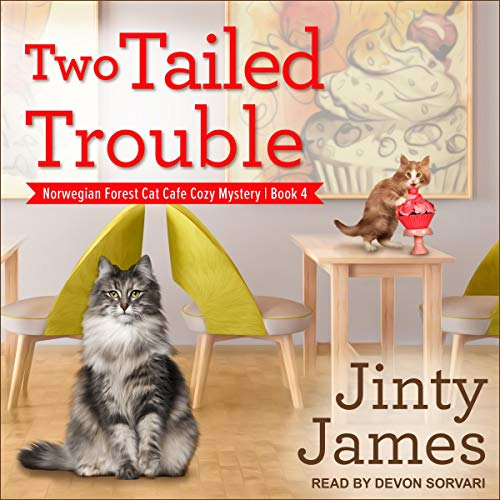 Two Tailed Trouble cover art