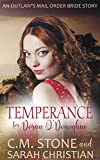 Temperance for Doran O'Donoghue (An Outlaw's Mail Order Bride Series Book 2) (English Edition)