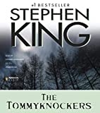 cover art for audiobook The TommyKnockers by Stephen King