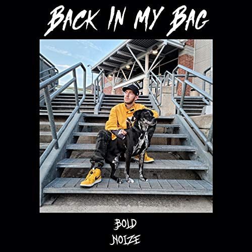 Bold Noize