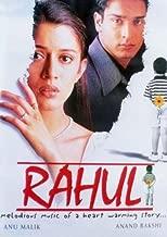 Rahul 2001  Hindi Film / Bollywood Movie / Indian Cinema