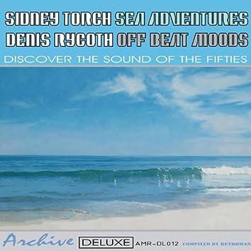 Sea Adventures & Off Beat Moods
