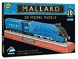 Cheatwell Games- BYO Puzzle 3D Mallard (02385)