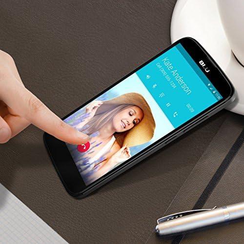 BLU Studio G - Unlocked GSM Cell Phone - D790q (Black) WeeklyReviewer