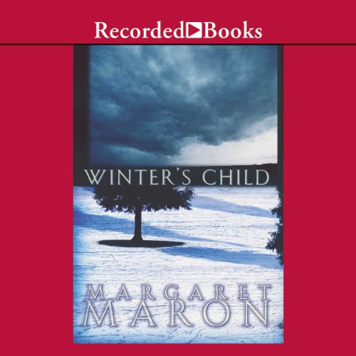 Winter's Child audiobook cover art
