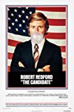 The Candidate – Robert Redford – US Imported Movie Wall