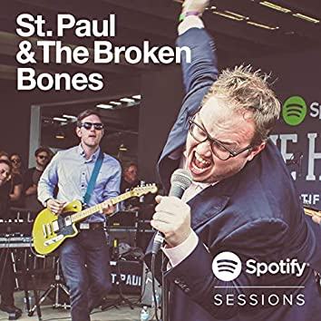 Spotify Sessions (Live at SXSW 2014)