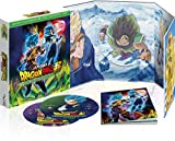 Dragon Ball Super Broly Blu-Ray Coleccionistas [Blu-ray]